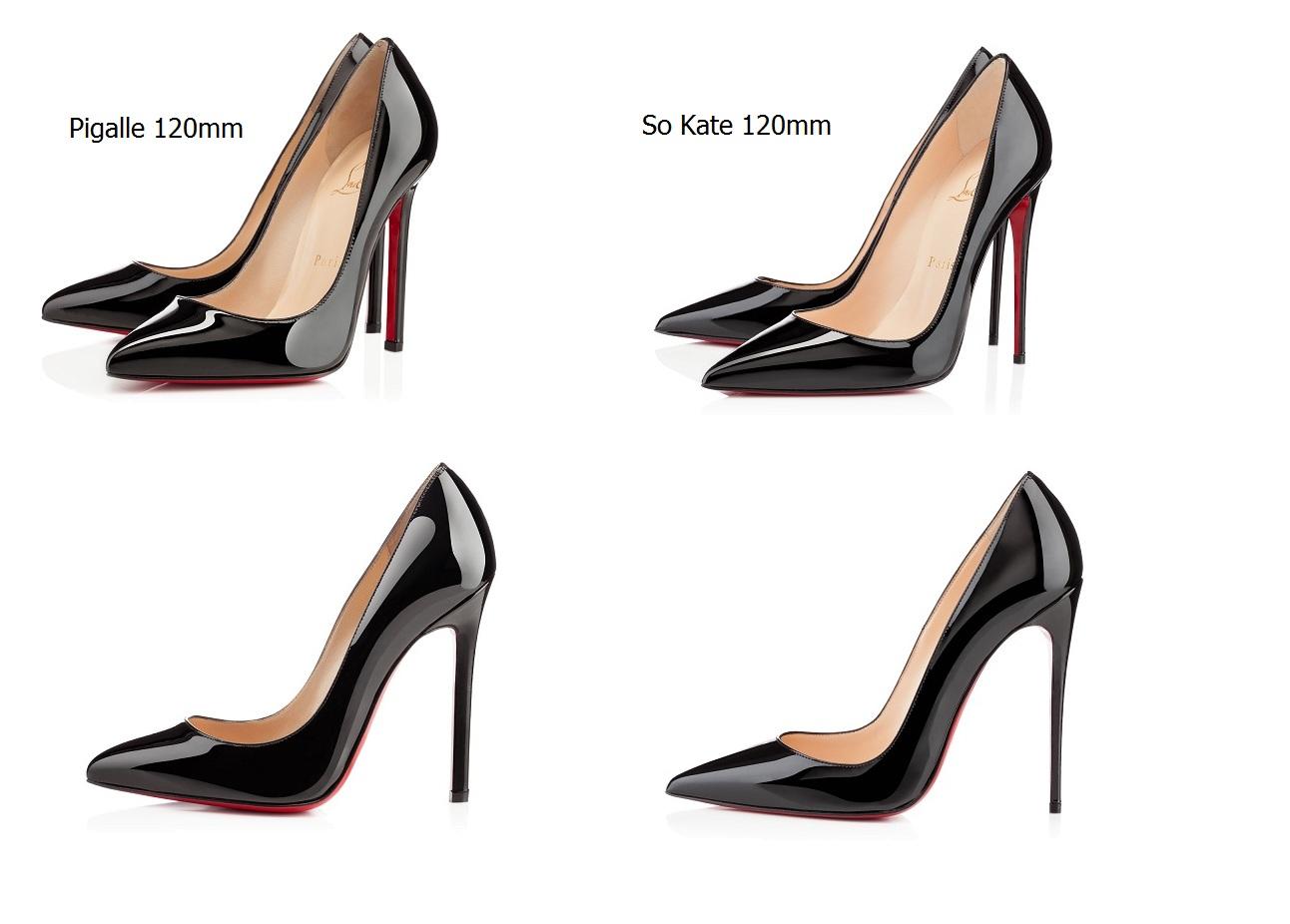 171c5db47ca9 Bimbo Uniforms – Shoes  Christian Louboutin So Kate - Pink Bimbo Academy